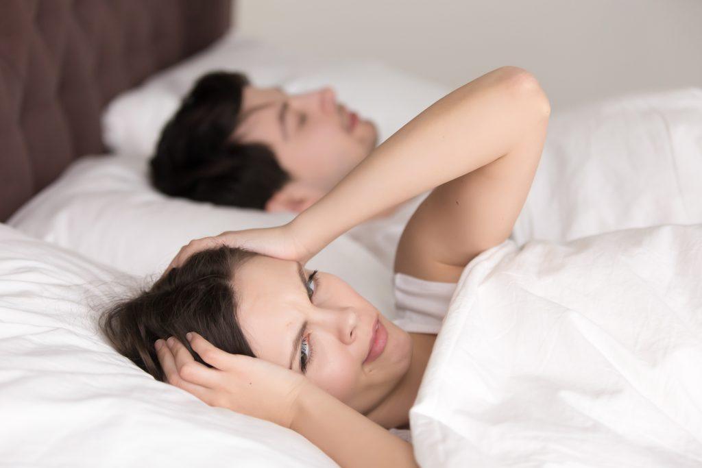 ronquidos y apnea del sueño getxo biilbao