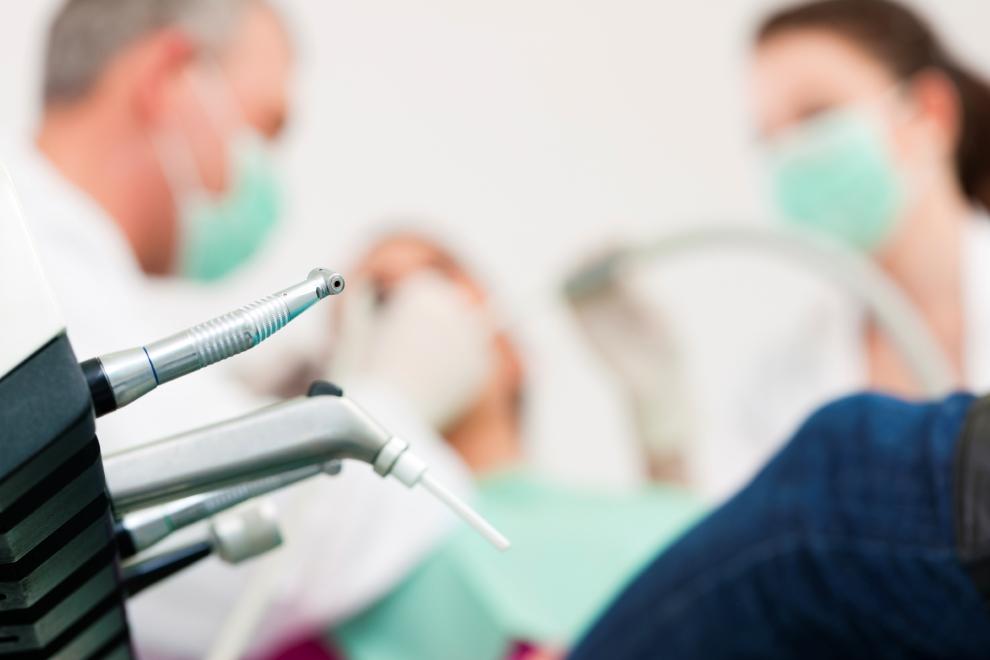 revisiones implantes dentales