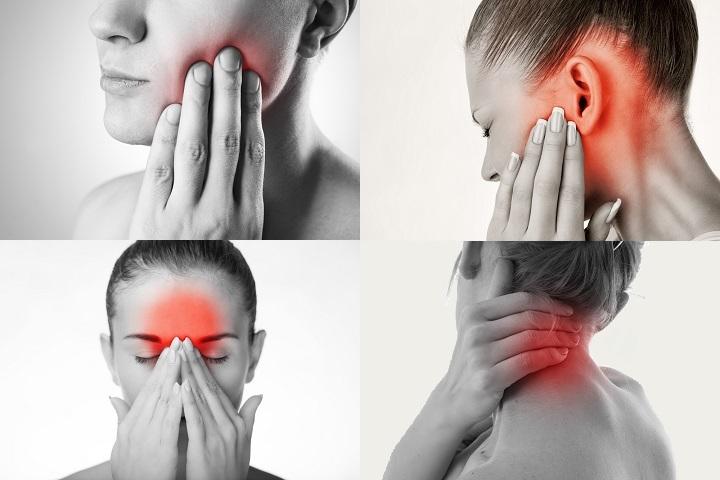 Síntomas y consecuencias en la salud bucodental causados por el bruxismo