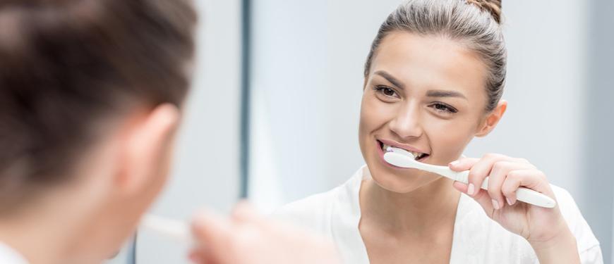 cepillarte los dientes correctamente