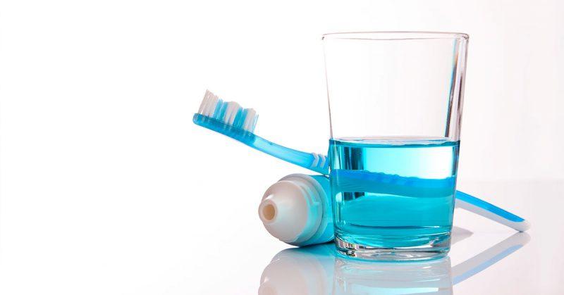 recomendaciones cómo cepillarte los dientes correctamente