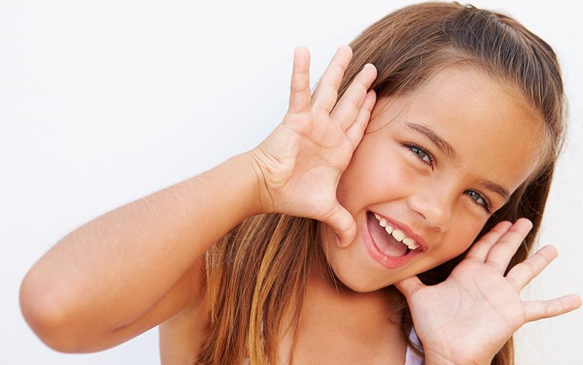 niños dientes clinica dental dientes blancos