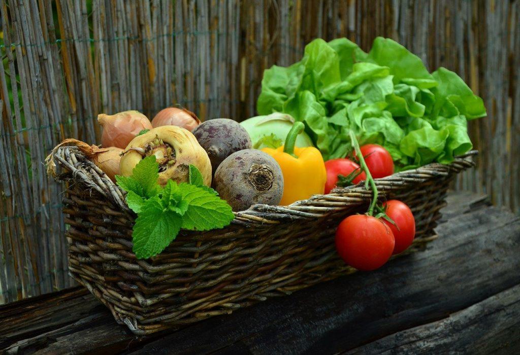 alimentación saludable salud dental